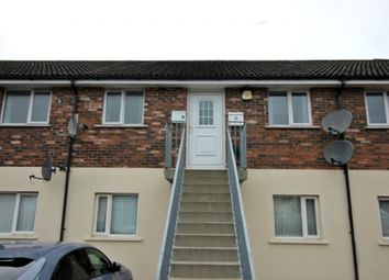 Thumbnail 2 bedroom flat for sale in Abbey Mews, Newtownabbey
