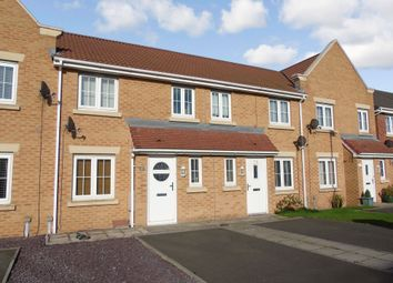 Thumbnail 3 bed terraced house for sale in The Sidings, Blackhall Colliery, Hartlepool