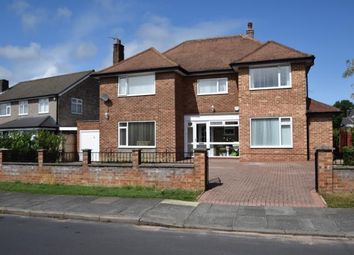 Thumbnail 5 bed detached house for sale in Rockwood Road, Calverley, Pudsey, West Yorkshire