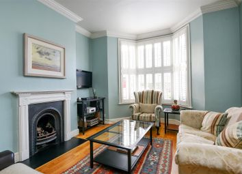 Thumbnail 5 bed terraced house for sale in Taybridge Road, London