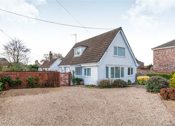 Thumbnail 3 bed semi-detached house for sale in Field Road, Mildenhall, Bury St. Edmunds