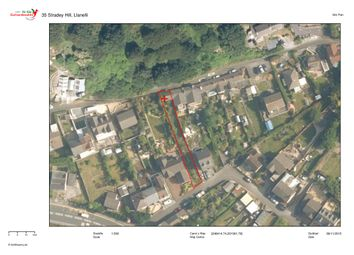Land for sale in 35 Stradey Hill, Llanelli SA15