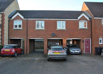 Thumbnail 2 bedroom terraced house for sale in Ariadne Road, Oakhurst, Swindon