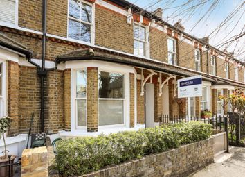 Thumbnail 4 bed terraced house to rent in Dale Street, London