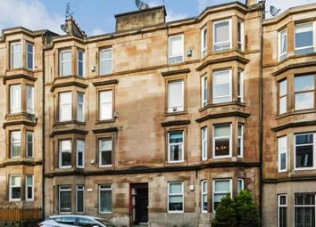 Thumbnail 2 bed flat for sale in Bolton Drive, Glasgow, Lanarkshire