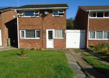 Thumbnail 3 bedroom detached house for sale in Spencer, Stantonbury, Milton Keynes, Buckinghamshire