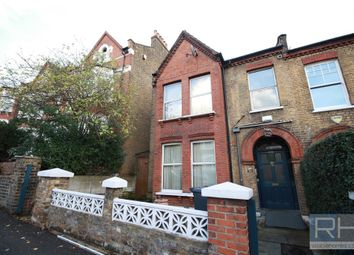 Thumbnail 5 bedroom semi-detached house to rent in Ferme Park Road, London