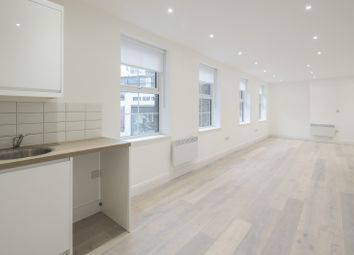 Thumbnail Office to let in Back Hill, London