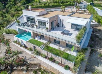 Thumbnail 4 bed villa for sale in Mandelieu, Cannes, French Riviera