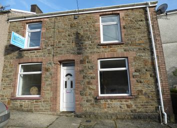 Thumbnail 3 bed property for sale in Station Road, Nantymoel, Bridgend.
