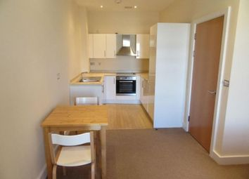 Thumbnail 1 bed flat to rent in Pugh Buildings, 23 Cowell Street, Llanelli.