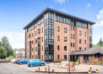 Thumbnail Property for sale in Fenwick Place, Giffnock, Glasgow