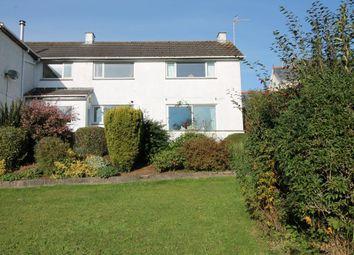 Thumbnail 2 bedroom semi-detached house for sale in Chillington, Kingsbridge