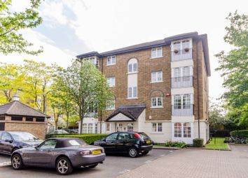 Thumbnail 1 bed flat to rent in Selhurst Close, Southfields