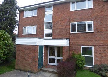 Thumbnail 1 bed flat to rent in Woodpecker Mount, Pixton Way, Croydon
