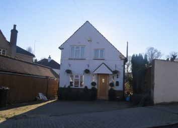 Thumbnail 3 bed detached house to rent in Elm Grove, Orpington
