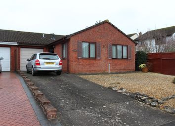 Thumbnail 2 bed terraced house for sale in Tilley Close, Keynsham