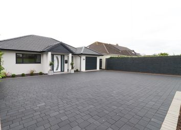 4 bed detached bungalow for sale in Smithies Avenue, Sully, Penarth CF64
