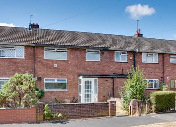 Thumbnail 3 bed terraced house for sale in York Close, Sidemoor, Bromsgrove