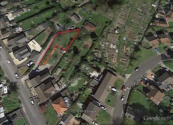 Thumbnail Land for sale in Heol Gerrig, Treboeth, Swansea, Swansea