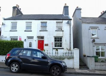 Thumbnail 2 bed semi-detached house for sale in Main Road, Foxdale, Isle Of Man
