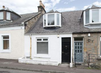 Thumbnail 2 bed cottage for sale in Glebe Park, Kirkcaldy, Fife