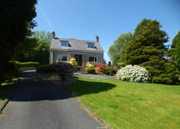 Thumbnail 3 bed detached house for sale in Llannor, Pwllheli, Gwynedd
