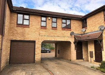 Thumbnail 1 bed flat to rent in Burnmoor Chase, Bracknell