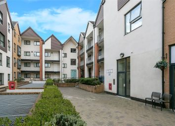 Attenborough Court, Owen Square, Watford, Hertfordshire WD19. 1 bed flat