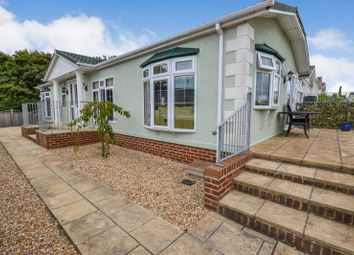 Thumbnail 2 bed detached bungalow for sale in Eastbourne Heights, Oak Tree Lane, Eastbourne