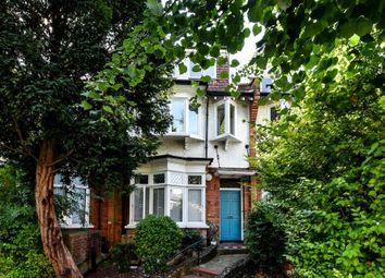 Thumbnail 2 bed flat for sale in Hornsey Lane Gardens, Highgate, London