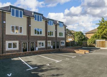 Thumbnail 3 bed terraced house for sale in Gwillim Close, Sidcup