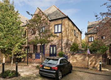 Cunard Walk, London SE16. 2 bed semi-detached house for sale          Just added