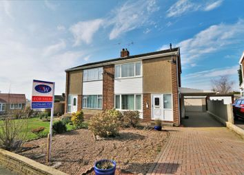3 bed semi-detached house for sale in Greenville Drive, Low Moor, Bradford BD12
