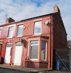 Thumbnail 2 bed end terrace house to rent in Talton Road, Wavertree, Liverpool