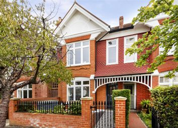 5 bed semi-detached house for sale in Rusthall Avenue, London W4