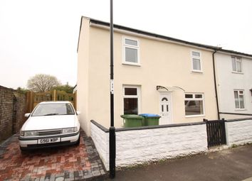 Thumbnail 2 bed semi-detached house to rent in Nelson Road, Southampton