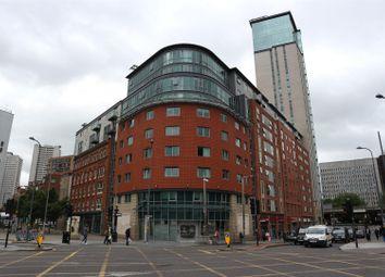 Thumbnail Studio to rent in Navigation Street, Birmingham