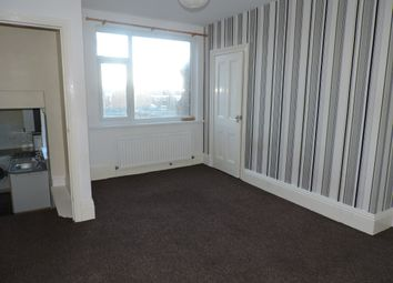 Thumbnail 2 bed flat to rent in Stockton Road, Hartlepool