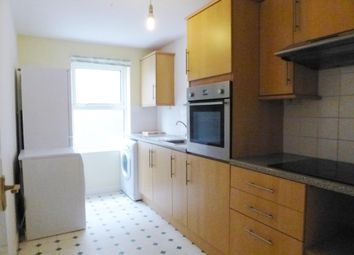 Thumbnail 1 bedroom flat to rent in Albert Road, Stoke, Plymouth