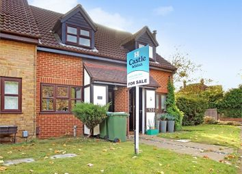 Thumbnail 2 bed terraced house for sale in Havers Avenue, Hersham, Walton-On-Thames, Surrey