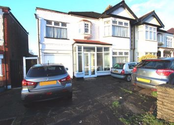 Thumbnail 4 bedroom semi-detached house to rent in Eastern Avenue, Ilford