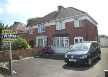 Thumbnail 3 bedroom semi-detached house to rent in Highlands Road, Fareham