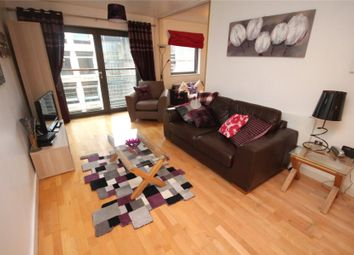2 bed flat for sale in Lower Byrom Street, Manchester M3