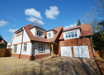 Thumbnail 5 bed detached house for sale in Green Corner, Tadworth