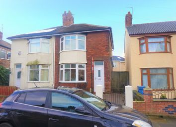 Thumbnail 3 bed semi-detached house for sale in Cedardale Road, Walton, Liverpool