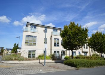 Thumbnail 2 bed flat for sale in Springhead Parkway, Northfleet, Gravesend