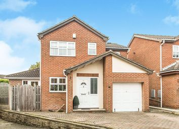 Thumbnail 4 bed detached house for sale in Rembrandt Avenue, Tingley, Wakefield