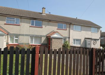 Thumbnail 3 bedroom terraced house to rent in Dorchester Road, Bircotes, Doncaster