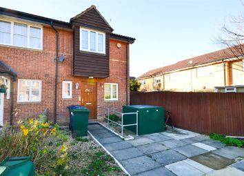 Thumbnail 2 bed terraced house for sale in Artesian Grove, New Barnet, Barnet